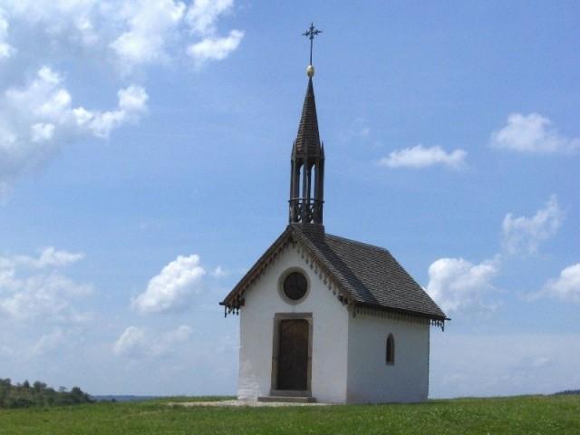 Chapelles et Monuments