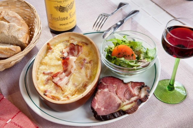 Gastronomie und Gastgewerbe