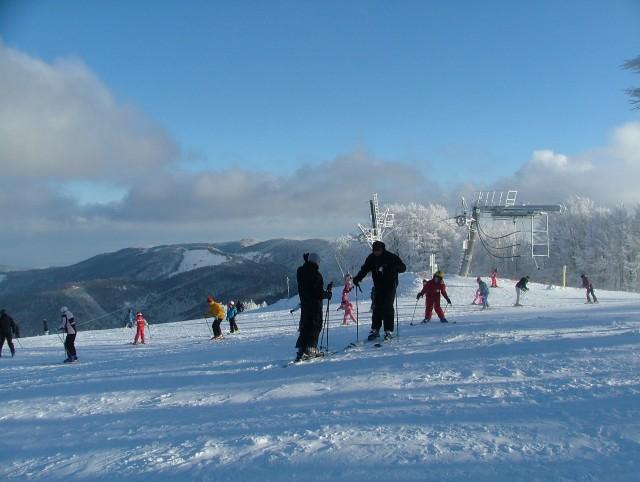 Skistation Ballon d'Alsace