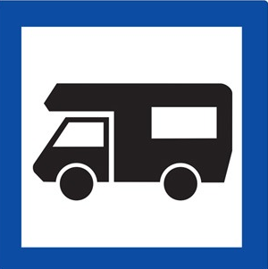 Camping cars Park and Service Areas