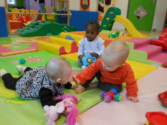 Nurseries and certified nanies