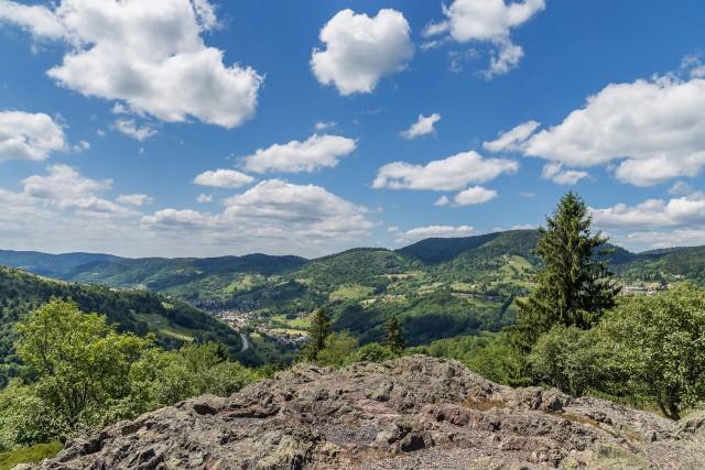 village-et-montagne