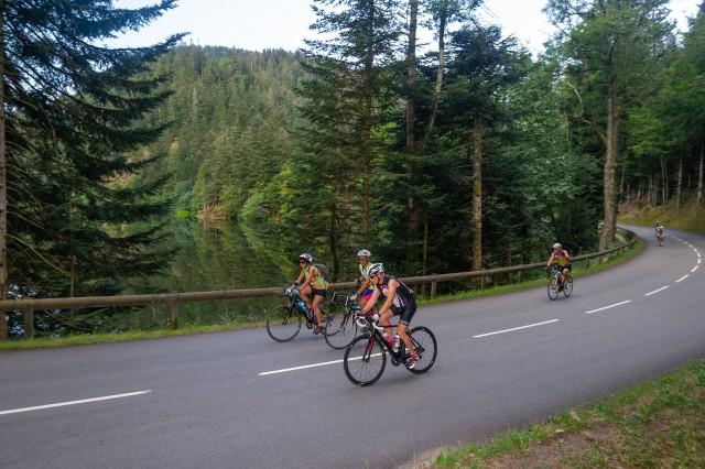 Cyclotourisme et Voie Verte