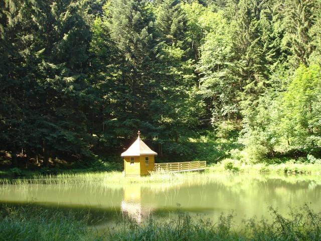 Lacs et étangs du secteur