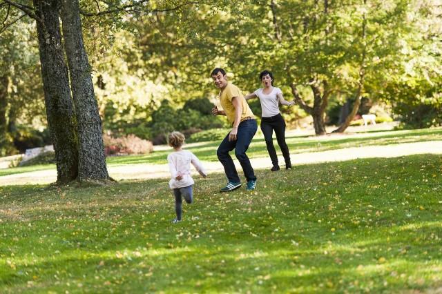 activités ludiques en famille