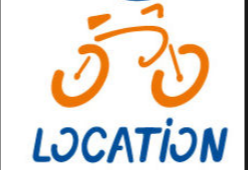 Cycling rental shops