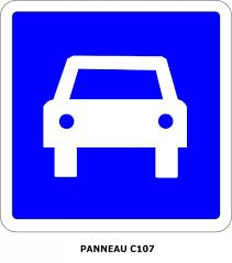 Par la route